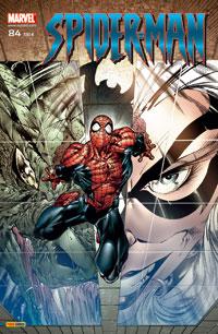 Spider-Man mensuel : Spider-Man V.II - 84