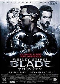 Blade : trinity : Blade Trinity - UMD