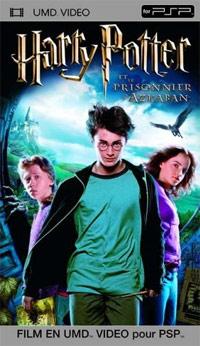 Harry Potter et le prisonnier d'Azkaban - UMD