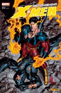 Astonishing X-Men 20