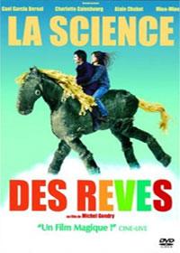 La Science des rêves - Edition Collector 2 DVD
