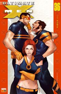 Ultimate X-Men - 36