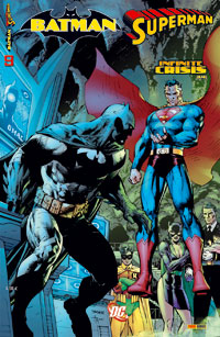 Batman & Superman : Infinite crisis 2