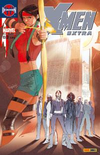 X-Men Extra N°60