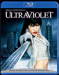 Ultraviolet - Bluray