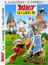 Astérix le Gaulois - La grande collection