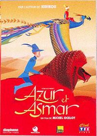 Azur et Asmar - Edition simple