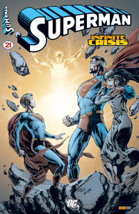 Superman - DC : Superman 21