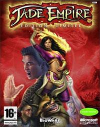 Jade Empire Special Edition - PC