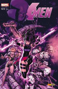 X-Men - 122