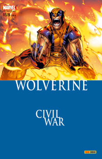 Wolverine - 158