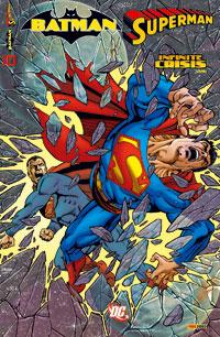 Batman & Superman : Infinite crisis 3