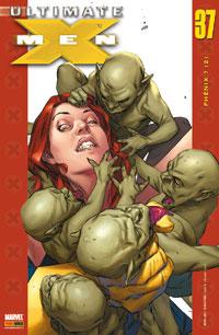 Ultimate X-Men - 37