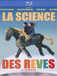 La Science des rêves - Blu Ray