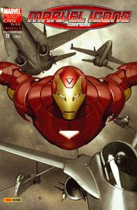 Marvel Icons Hors série 9