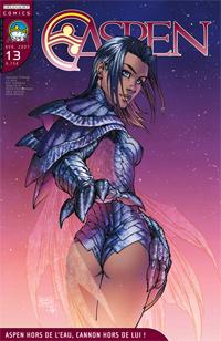 Aspen Comics 13