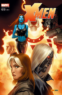 X-Men - 123
