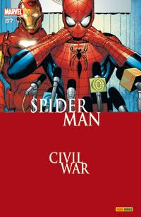 Spider-Man mensuel : Spider-Man V.II - 87