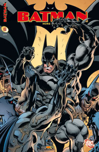 Batman Hors-Série - panini : Batman Hors série 6