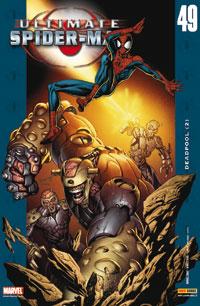 Ultimate Spider-Man 49