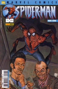 Spider-Man -  Hors Serie : Spider-Man Hors Série 7