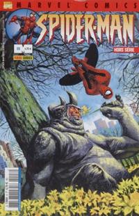 Spider-Man -  Hors Serie : Spider-Man Hors Série 8