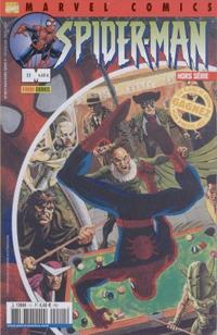 Spider-Man -  Hors Serie : Spider-Man Hors Série 11