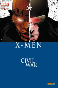 X-Men - 124