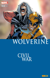 Wolverine - 160