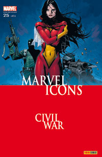 Marvel Icons - 25
