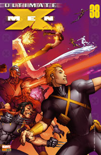 Ultimate X-Men - 38