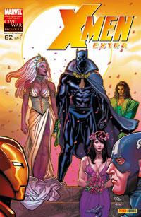 X-Men Extra N°62