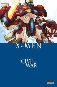 X-Men - 125