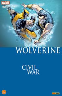 Wolverine - 161