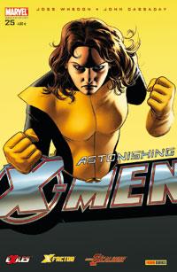 Astonishing X-Men 25