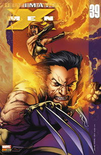 Ultimate X-Men - 39