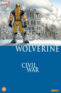 Wolverine - 162
