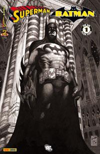 Superman et Batman : Batman & superman 2