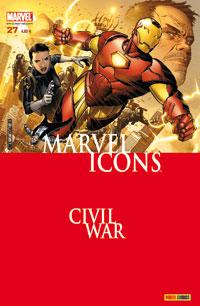 Marvel Icons - 27