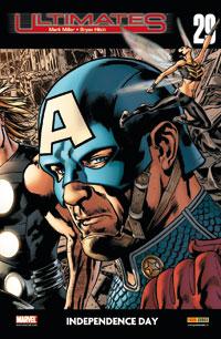 Marvel Ultimates : Ultimates - 29