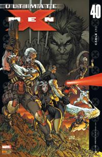 Ultimate X-Men - 40