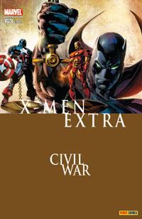 X-Men Extra N°63
