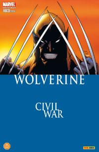 Wolverine - 163