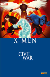 X-Men - 127