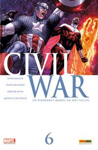 Civil War 6