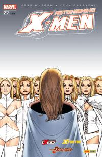 Astonishing X-Men 27