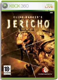 Jericho - XBOX 360