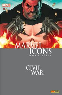 Marvel Icons Hors série 11