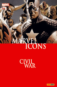 Marvel Icons - 28