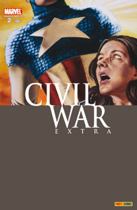 Civil war extra 2